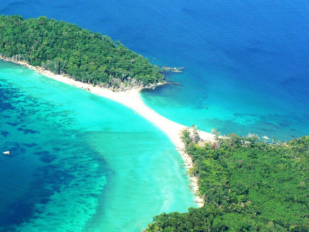 10 Best Beaches in Andaman Which will Leave you Awestruck