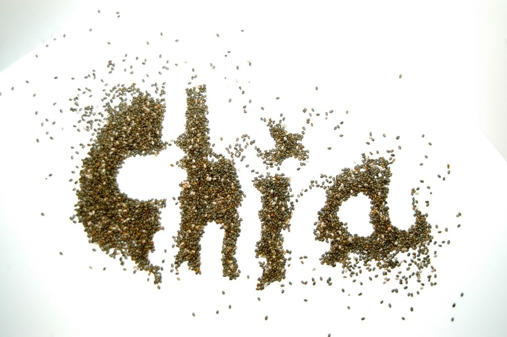 How to Eat Chia Seeds – Recipes with Chia Seeds