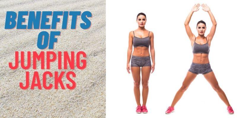Benefits of Jumping Jacks